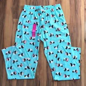 NEW Polar Bear Pajama Pants